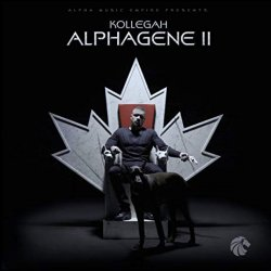 Alphagene II - Kollegah