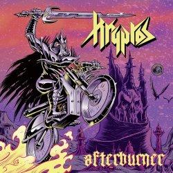 Afterburner - Kryptos