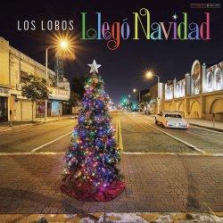 Llego Navidad - Los Lobos