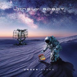 Under Stars - Lonely Robot
