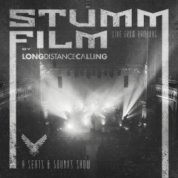 Stummfilm - Live From Hamburg - Long Distance Calling