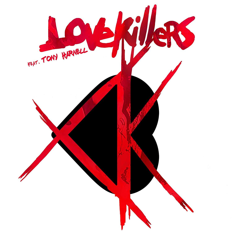Lovekillers Feat. Tony Harnell - {Lovekillers} + {Tony Harnell}