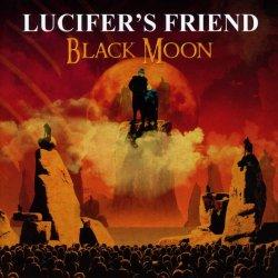 Black Moon - Lucifer