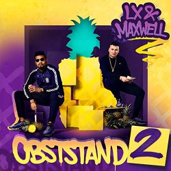 Obststand 2 - {LX} + {Maxwell}