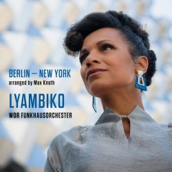 Berlin - New York - Lyambiko