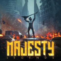 Legends - Majesty