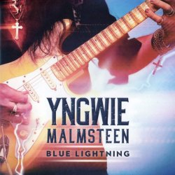 Blue Lightning - Yngwie Malmsteen