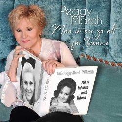 Man ist nie zu alt für Träume - Peggy March
