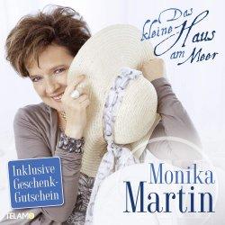 Das kleine Haus am Meer - Monika Martin