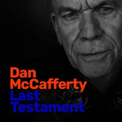 Last Testament - Dan McCafferty