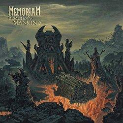 Requiem For Mankind - Memoriam