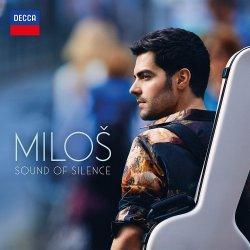 Sound Of Silence - Milos