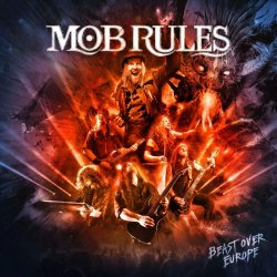 Beast Over Europe - Mob Rules