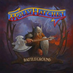 Battleground - Molly Hatchet