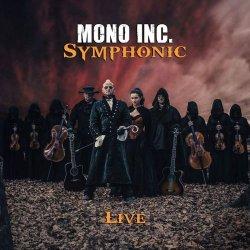 Symphonic - Live - Mono Inc.