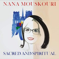Sacred And Spiritual - Nana Mouskouri