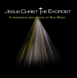 Jesus Christ The Exorcist - Musical