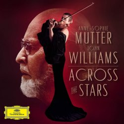 Across The Stars - Anne-Sophie Mutter + John Williams