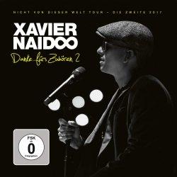 Danke fürs Zuhören 2 - Xavier Naidoo