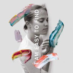 I Am Easy To Find - National