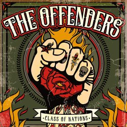 Class Of Nation - Offenders