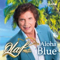 Aloha Blue - {Olaf}, der Flipper