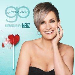 Narben auf dem Herz - Geraldine Olivier