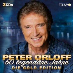 50 legendäre Jahre - Die Gold-Edition - Peter Orloff