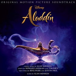 Aladdin (2019) - Soundtrack