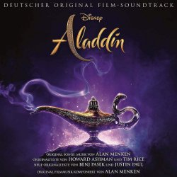 Aladdin (2019) (Deutscher Original Film-Soundtrack) - Soundtrack