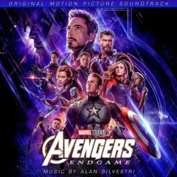 Avengers: Endgame - Soundtrack