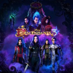 Descendants 3 - Soundtrack