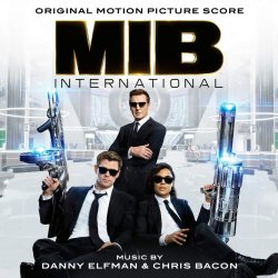 Men In Black: International - Soundtrack