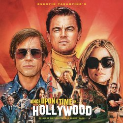 Once Upon A Time In Hollywood - Soundtrack