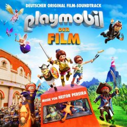 Playmobil - Der Film - Soundtrack