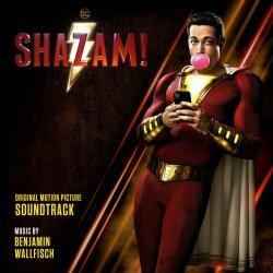 Shazam! - Soundtrack