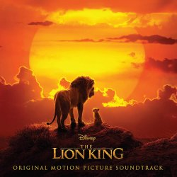 The Lion King (2019) - Soundtrack
