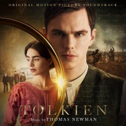 Tolkien - Soundtrack