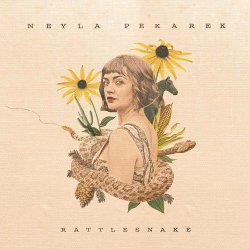 Rattlesnake - Neyla Pekarek