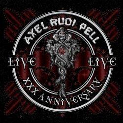 XXX Anniversary Live - Axel Rudi