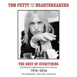 The Best Of Everything 1976-2016 - {Tom Petty} + the Heartbreakers