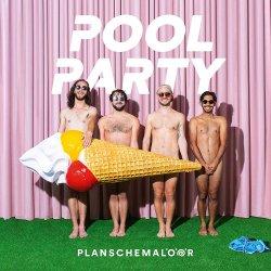 Poolparty - Planschemalöör