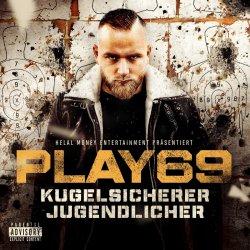 Kugelsicherer Jugendlicher - Play69