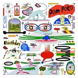 Birthday - Pom Poko
