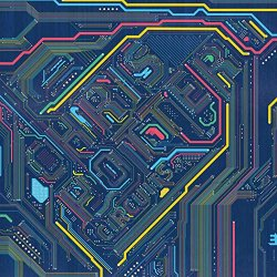 Circuits - Chris Potter
