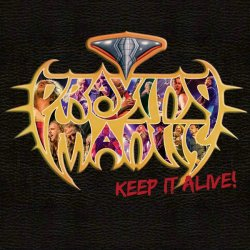Keep It Alive! - Praying Mantis
