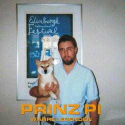 Willkommen zu Hause - Prinz Pi