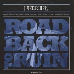 Road Back To Ruin - Pristine