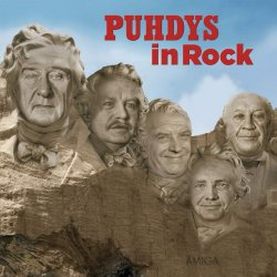 Puhdys In Rock - Puhdys