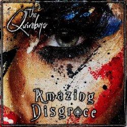 Amazing Discgrace - Quireboys